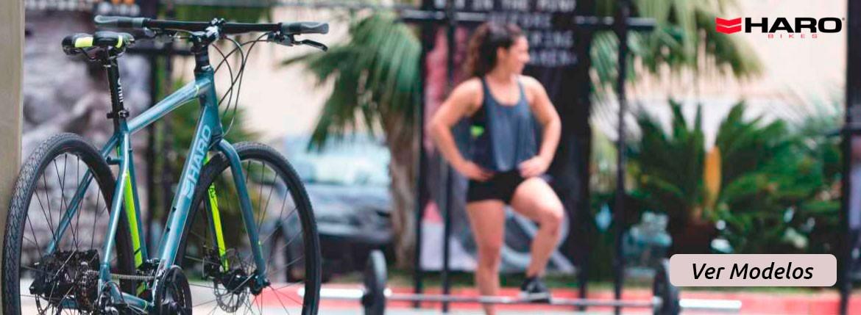Bicicletas Haro Argentina